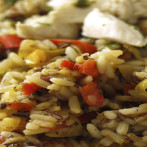 The Mediterranean diet increases brain volume in the elderly.