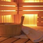 The practice of sauna reduces Alzheimer