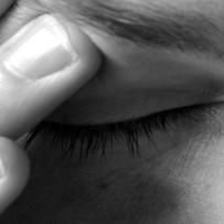 Lipid disorder cause of the headache?