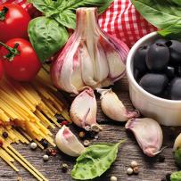 The Mediterranean diet prevents brain aging