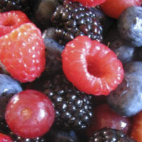 Inflammatory foods and dementia