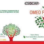 OmeoFitoFestival 19 Novembre 2017