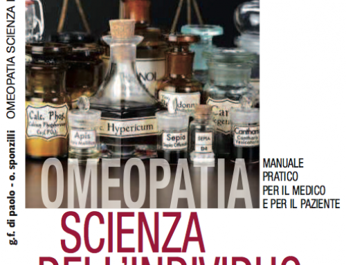 Homeopathy – Science of the individual
