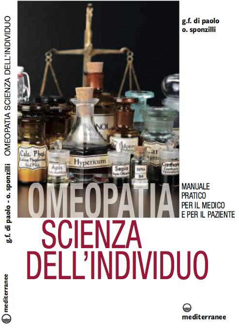 Omeopatia - scienza dell'individuo