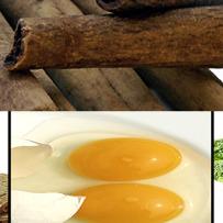 Cinnamon and chromium in diabetes