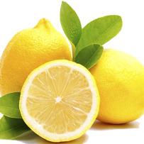 Il potere contenuto nei limoni