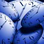"""A shaman said: """" you have watches, we have time""""."""
